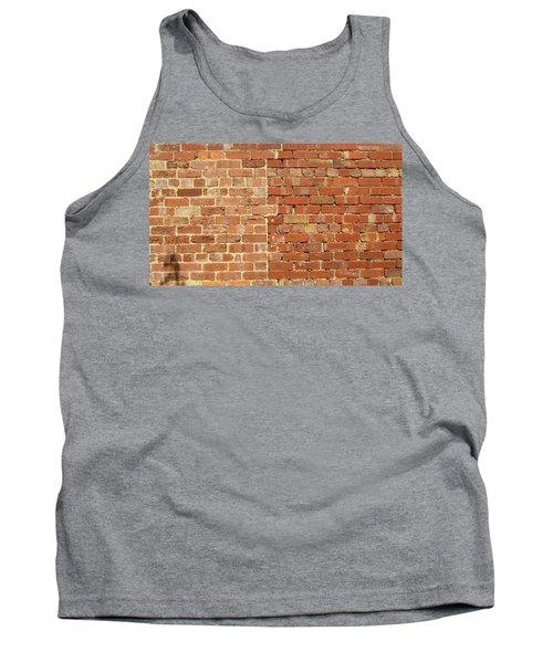 Brick Wall Tank Top