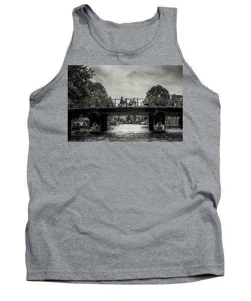 Bridge Over Still Water Tank Top