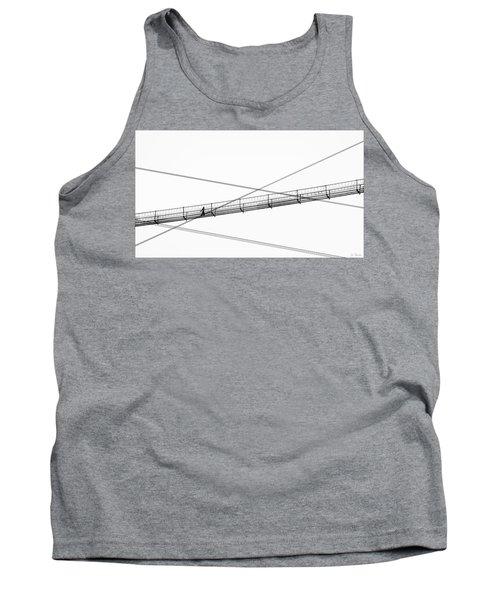 Bridge Walker Tank Top