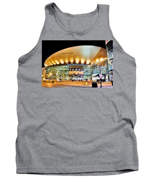 Bridgestone Arena Tank Top
