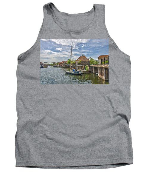 Brielle Harbour Tank Top