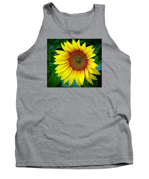 Brighten Your Day Tank Top