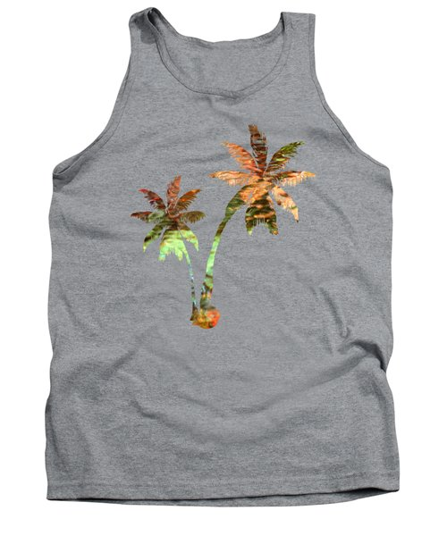 Tank Top featuring the photograph Brilliance by Christina Rollo
