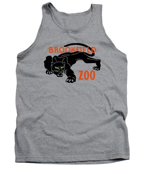 Brookfield Zoo - Wpa Tank Top