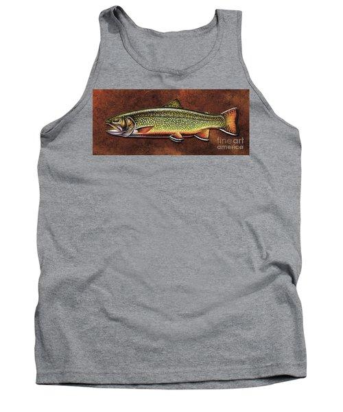Brookie Dream Tank Top