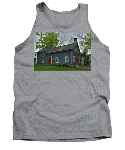 Brougham Cottage Tank Top