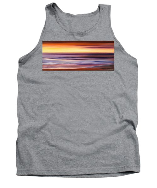 Brushed 2 Tank Top