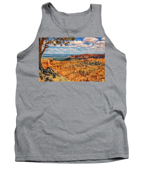 Bryce Canyon Overlook Tank Top