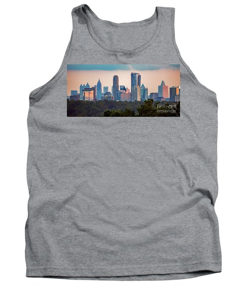 Buckhead Atlanta Skyline Tank Top