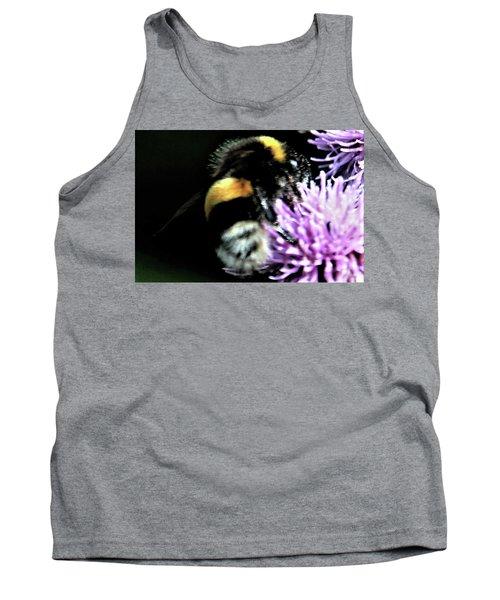 Bumble Bee Tank Top