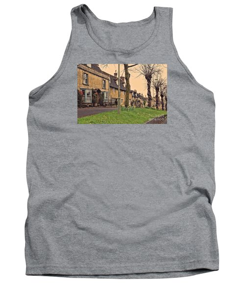 Burford Cotswolds Tank Top