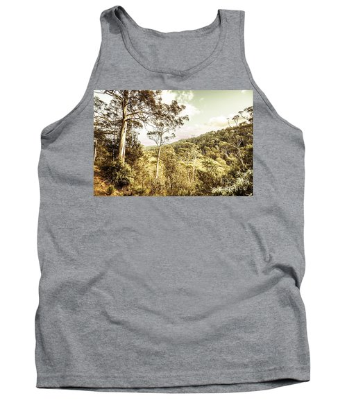 Bush Views And Lookouts Tank Top