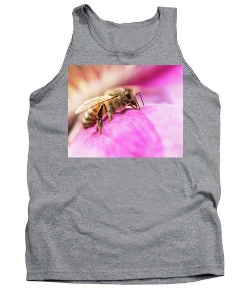 Buzz Tank Top