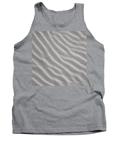 Bw6 Tank Top by Charles Harden