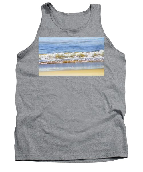 By The Coral Sea Tank Top