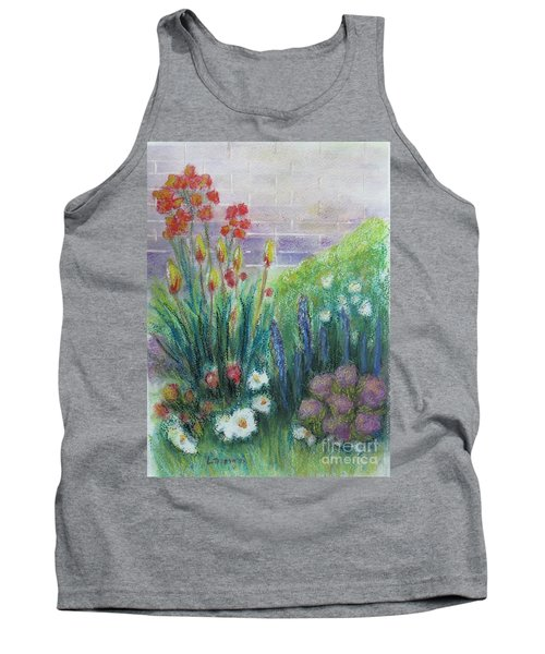 By The Garden Wall Tank Top