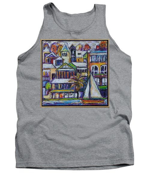 By The Water - Freo Tank Top