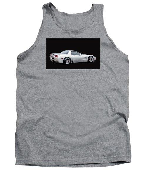 C6 Corvette Tank Top