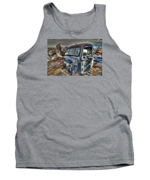 Cab Tank Top