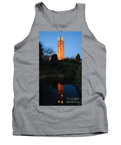 Cabot Tower, Bristol Tank Top