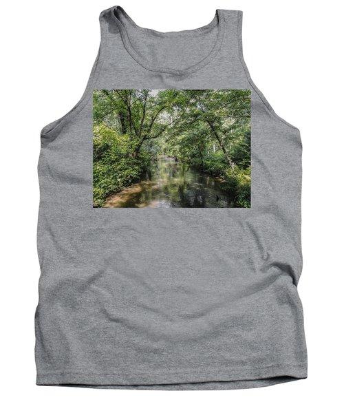 Cades Creek Tank Top