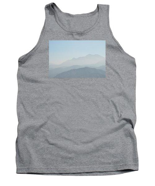 Cajon Pass Haze Tank Top
