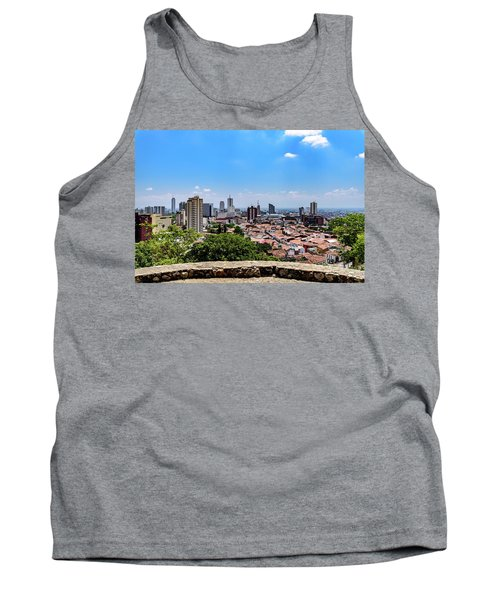 Cali Skyline Tank Top