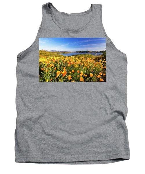 California Dreamin Tank Top
