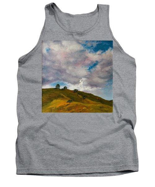 California Hills Tank Top