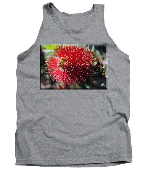 Callistemon - Bottle Brush T-shirt 5 Tank Top
