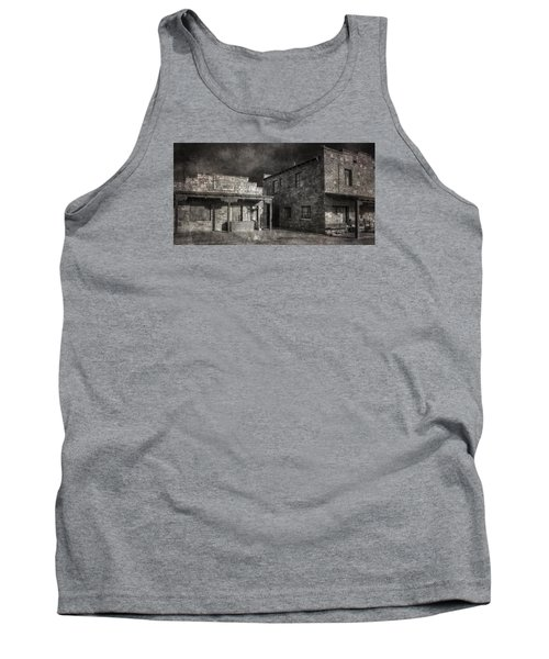 Cameron Trading Post Tank Top