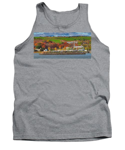 Canadian Colors Tank Top