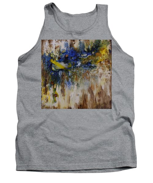 Canadian Shoreline Tank Top