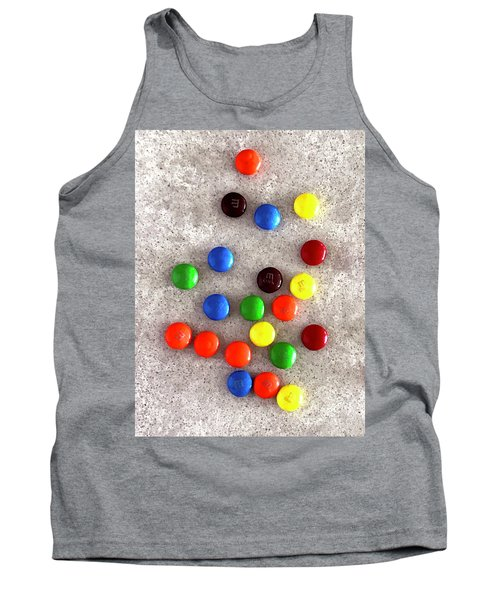 Candy Counter Tank Top