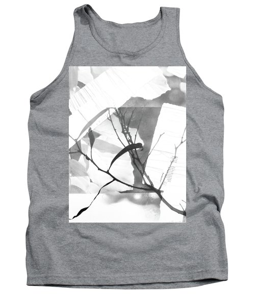 Canopy No. 2 Tank Top