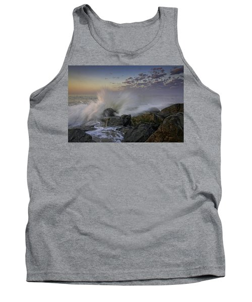 Cape May High Tide Tank Top