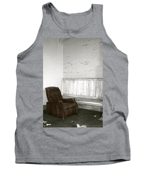 Care To Relax? Tank Top
