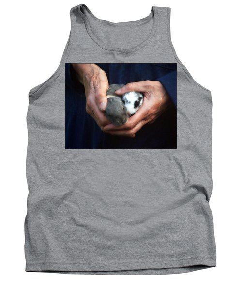Caring Hands Tank Top