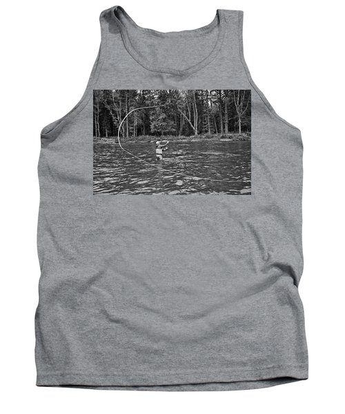 Casting Tank Top