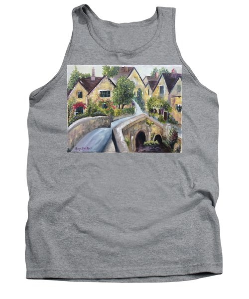 Castle Combe Tank Top