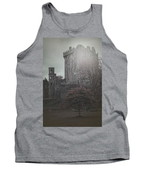 Castle Vignette Tank Top