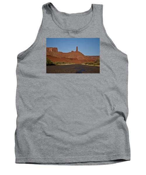 Castleton Valley Tank Top