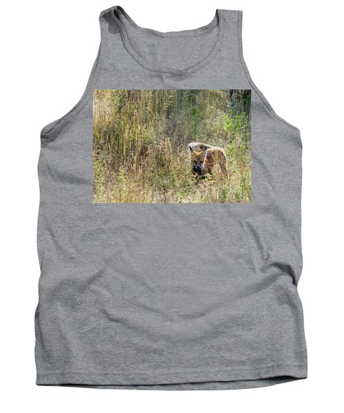 Catch Of The Day Tank Top