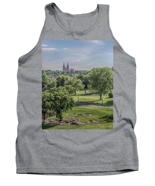 Cathedral Of St Joseph #2 Tank Top