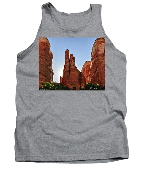 Cathedral Rock 05-155 Tank Top