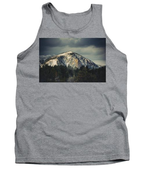 Cathedral Rock Tank Top