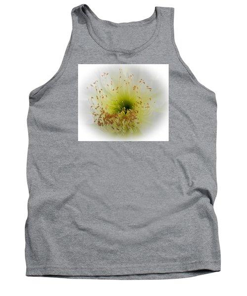 Cctus Flower Tank Top
