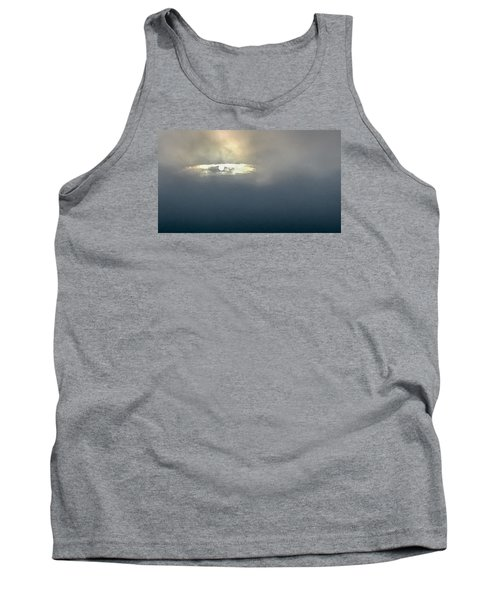 Celestial Eye Tank Top by Carlee Ojeda