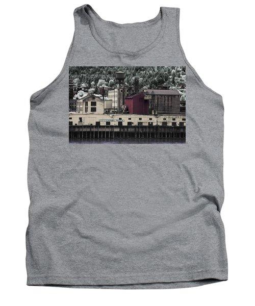 Centennial Mills Tank Top