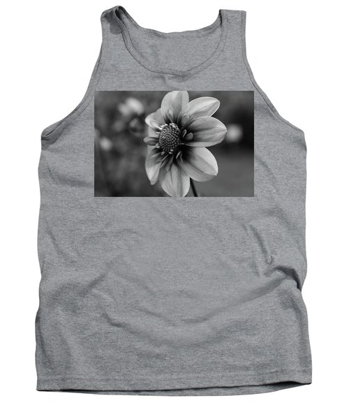 Center Attraction Tank Top by Sheila Ping